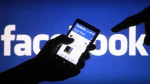 facebook død
