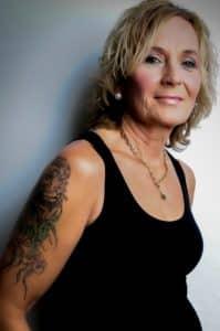 Alzheimer har mange ansikter var noe jeg kom til å tenke på da jeg leste om Christine Koht.